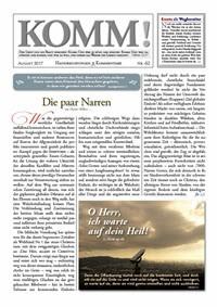 https  l gassmann.de media wysiwyg Content Komm komm62 - KOMM! Zeitschriften