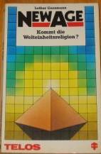 NEW AGE. Kommt die Welteinheitsreligion?-0