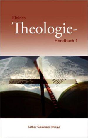 Kleines THEOLOGIE-Handbuch 1-0