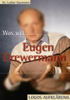Was will Eugen Drewermann? -0