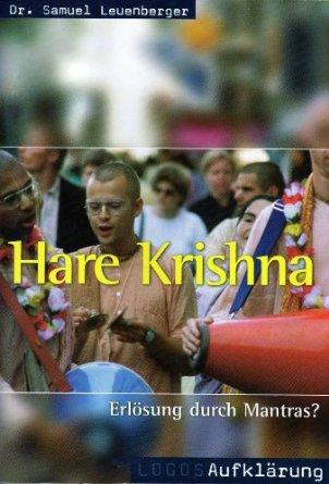Hare Krishna - Erlösung durch Mantras?-0