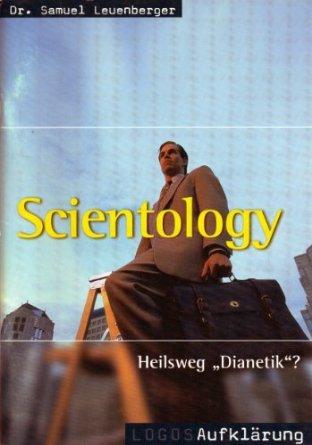 Scientology. Heilsweg Dianetik?-0