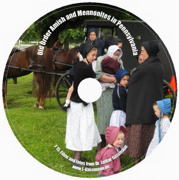 Bei den Amischen und Mennoniten in Pennsylvania-0