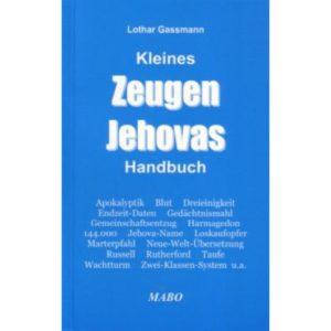 Kleines ZEUGEN JEHOVAS-Handbuch-0