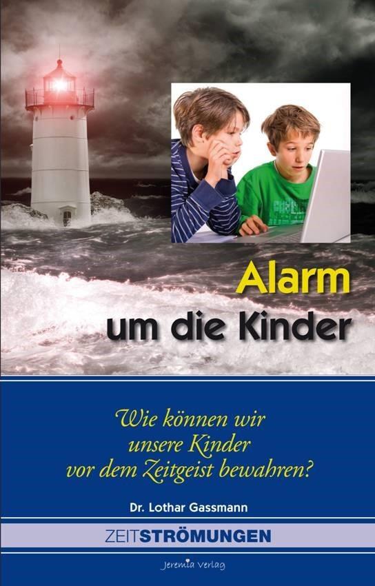 Alarm um die Kinder E-Book-0