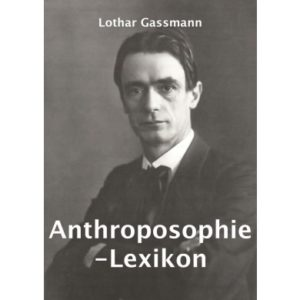 Anthroposophie-Lexikon E-Book-0