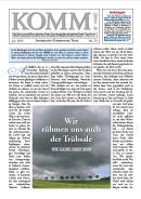 webdisk BilderZeitschirften komm34 - KOMM! Zeitschriften