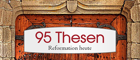 95Thesen - English biography