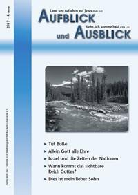 AuA Q4 2017 - Aufblick und Ausblick 4/2017