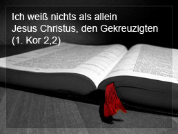 Bibel - Europe - a Dictatorship