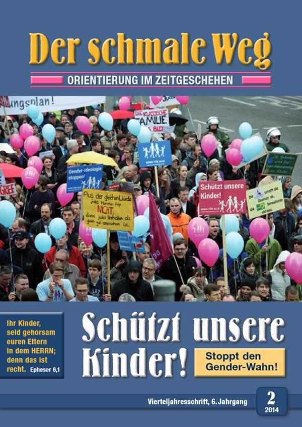 Der schmale Weg 02/2009