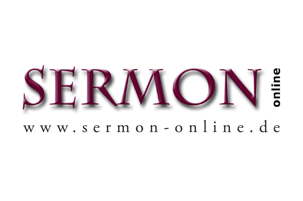 sermon online 1024x678 - EUROPE - A DICTATORSHIP? Is there still freedom of speech in Europe? (ENGLISH LANGUAGE - Buch in englischer Sprache!)